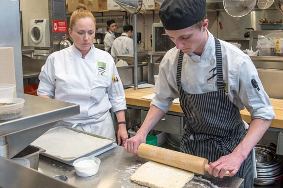North Vancouver Culinary Program