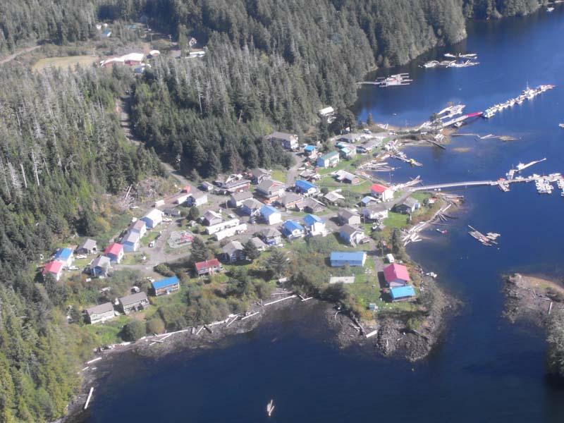 Image of Vancouver Island West School District