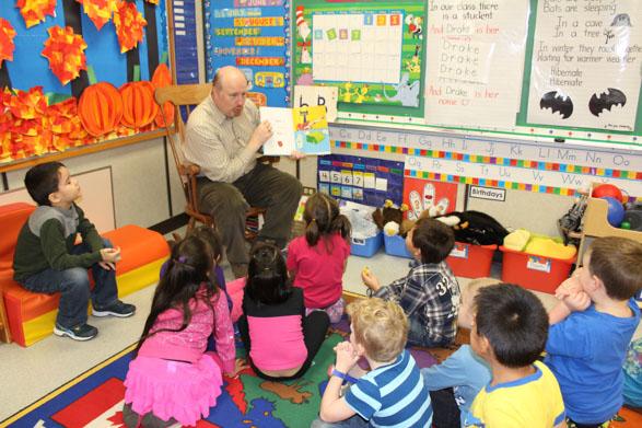 Elementary Teacher in Stikine