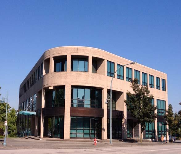 image of school board office