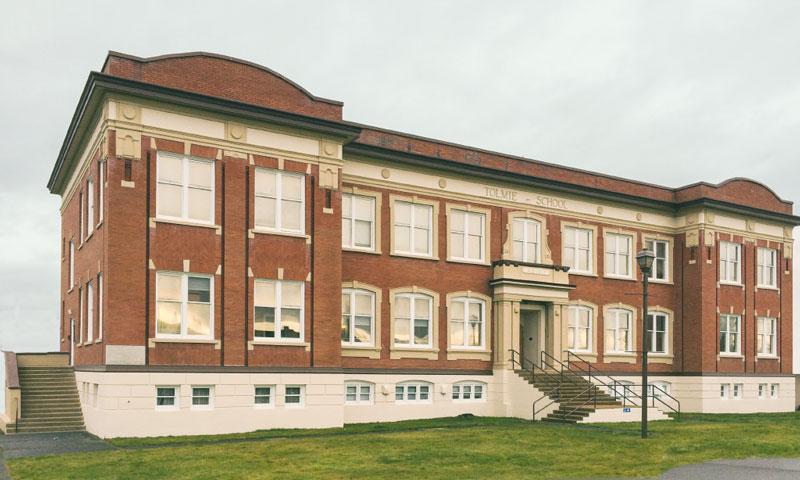 Tolmie School