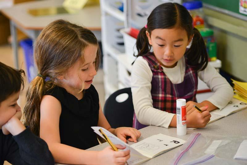 Greater Victoria schools