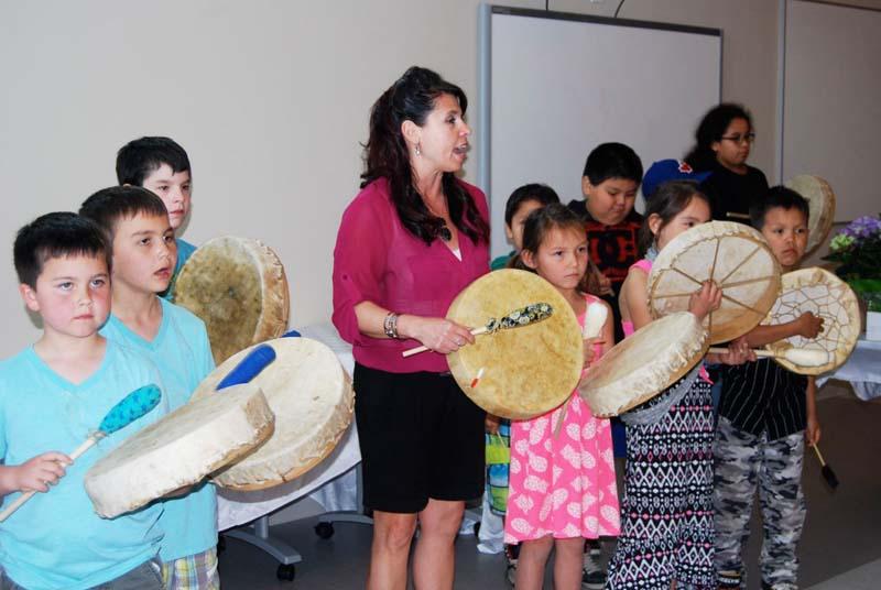 SD83 - Aboriginal Education