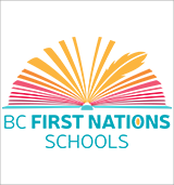 Image of BC First Nations schools logo