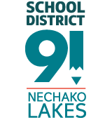 logo nechako lakes school district