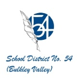 Bulkley Valley School District Logo