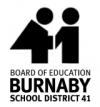 Burnaby School District 41