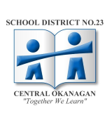 Central Okanagan School District logo