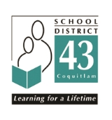 Coquitlam School District logo