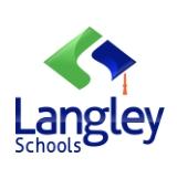 Langley School District Logo