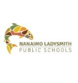 Nanaimo-Ladysmith School District logo