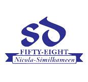 Nicola Similkameen School District 58 Logo
