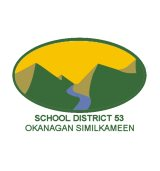 Okanagan Similkameen School District logo