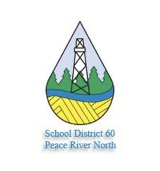 Peace River North School District logo