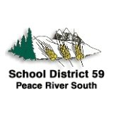 Peace River South School District logo