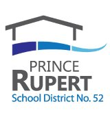 Prince Rupert School District logo