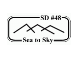 Sea to Sky School District Logo