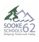 Sooke School District logo