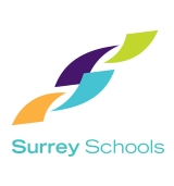 Surrey School District logo