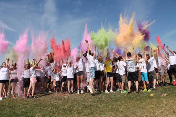 Nicola Similkameen School District 58 Colour Kids