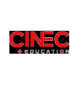 cinec group logo