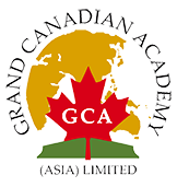 grand canadian academy logo