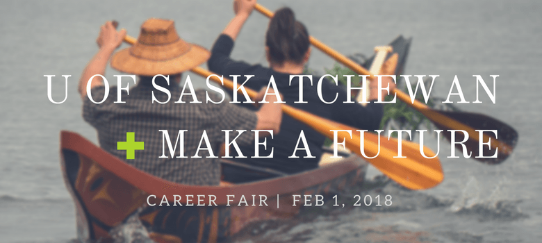 Image of University of Saskatchewan Education Career Fair