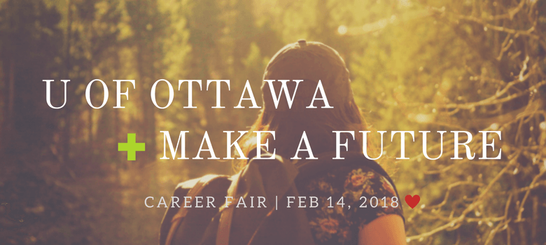 Image of University of Ottawa Career Fair