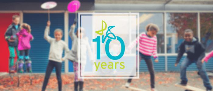 Make a Future 10th Annivesary
