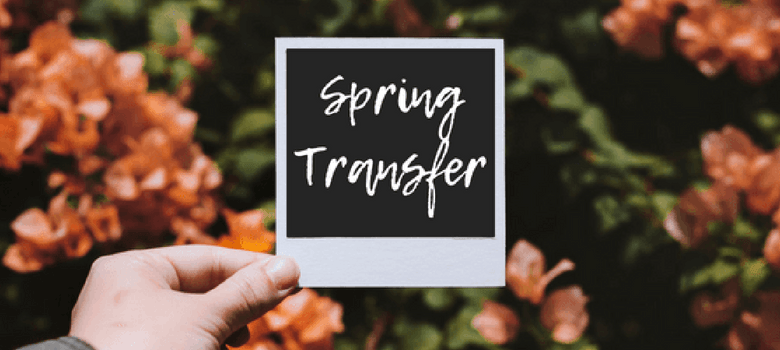 Image of Spring Transfer