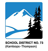 SD 73 - Kamloops-Thompson logo