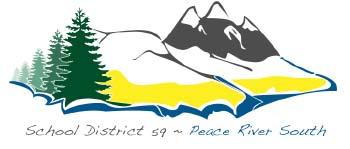 SD 59 logo