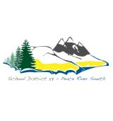 Peace River South School District 59 logo