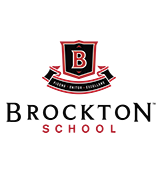 Brockton School Logo