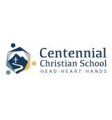 Centennial Christian School Logo