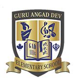 G.A.D. Elementary logo
