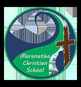 Maranatha School Logo