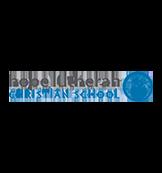 Hope Lutheran Christian Logo