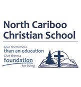 North Cariboo Christian Logo.