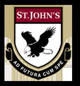 St. John's School logo