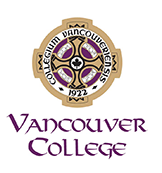 Vancouver College Logo