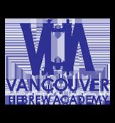 Vancouver Hebrew Academy Logo