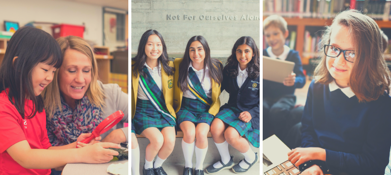 independent schools cover photo