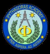 Pythagoras Academy Logo