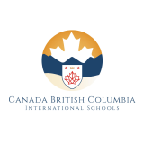 Canada British Columbia International School Logo