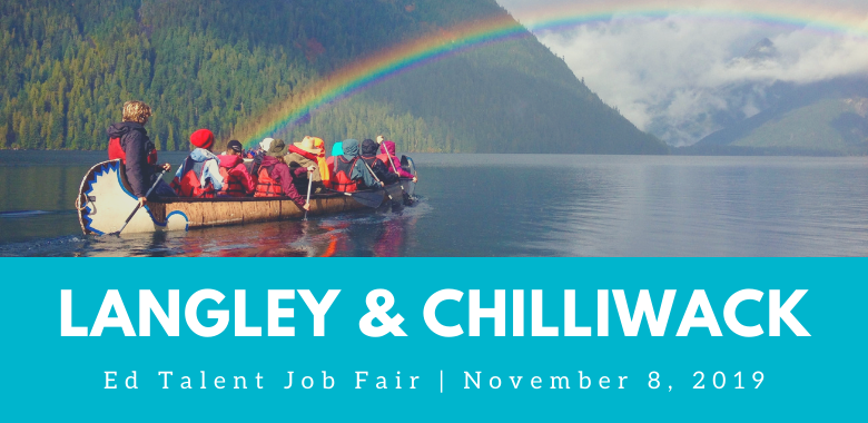 Langley and Chilliwack banner image