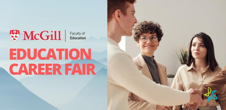 McGill University Career Fair