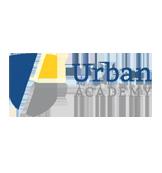 Urban Academy School logo