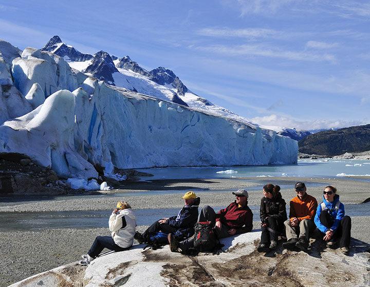 Central Coast School District 49 - Fyles Glacier
