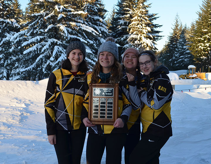 Coast Mountains SD 82 curlers